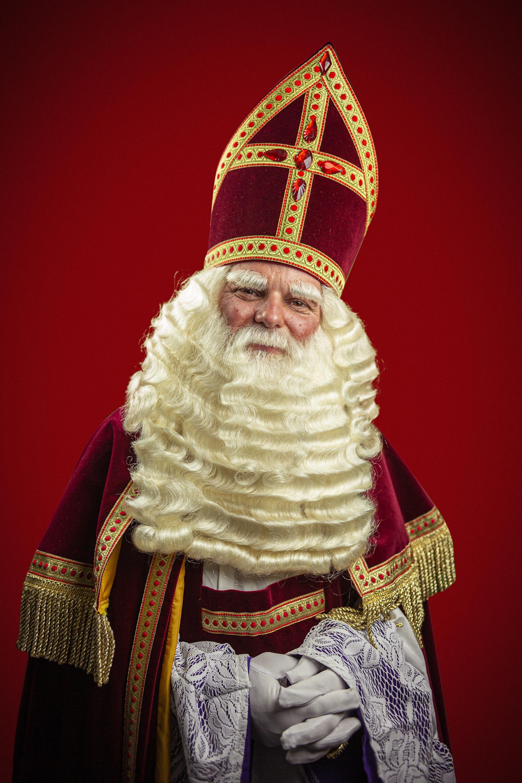 Sinterklaasbezoek bedrijf/vereniging