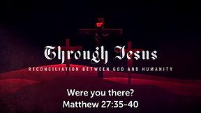 Resurrection Sunday in July