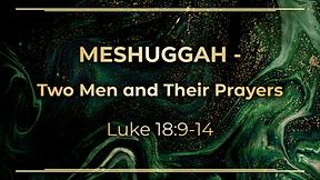 Meshuggah - Two Men and Their Prayers  Part 1