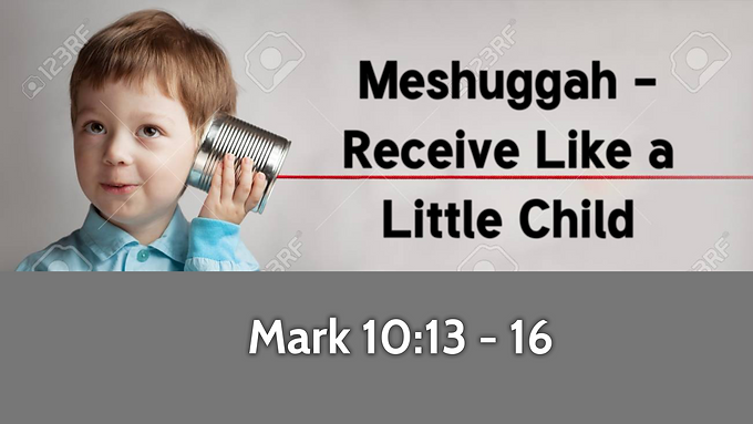 Meshuggah -  Receive Like a Little Child  Part 3