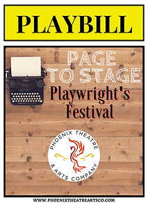 Playbill - Page to Stage.png