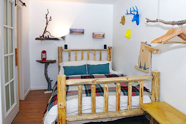 Su Pang swedish inspired cottage