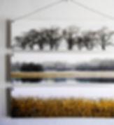 Su Pang Fine Arts Portfolio