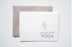 Card and Brand Design