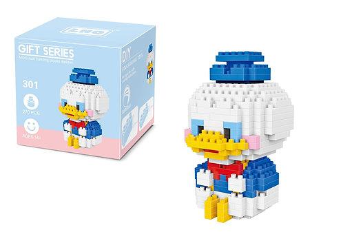 Nano blocks (N°301)