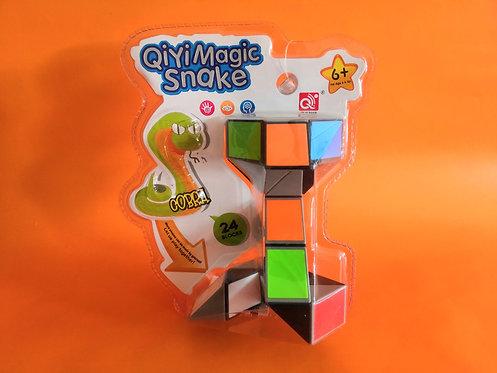 Qiyi magic snake