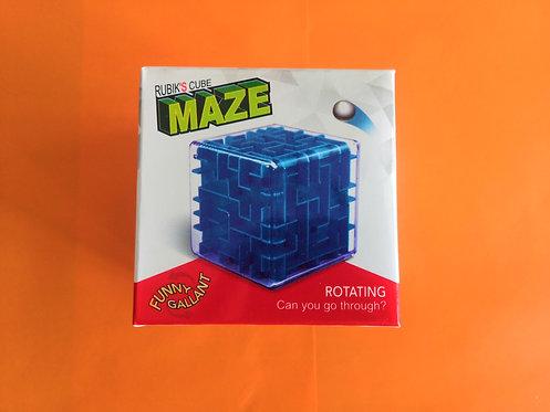 Laberinto cubo