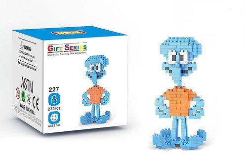 Nano blocks (N°227)