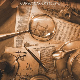 Sherlock Holmes: Consulting Detective, A Lesson for Branching Story