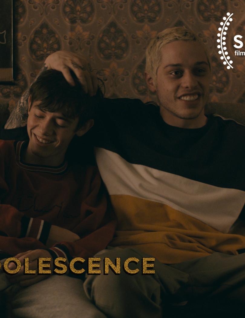 Big Time Adolescense