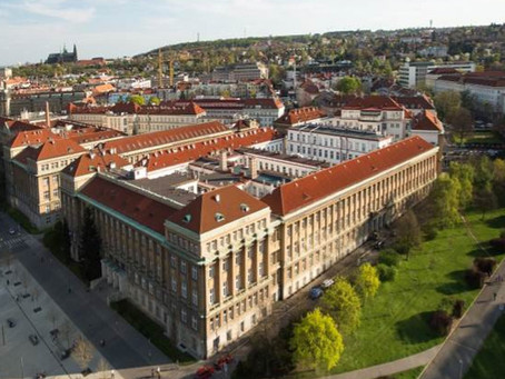 Register for COST Action Chemobrionics Prague Meeting 2020