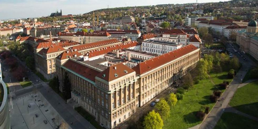 COST Action Chemobrionics Prague Meeting 2020