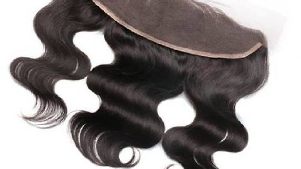 Premium Body Wave Lace Frontal