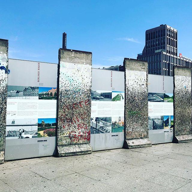 Berlin Wall #citytrip #triptips #berlin�