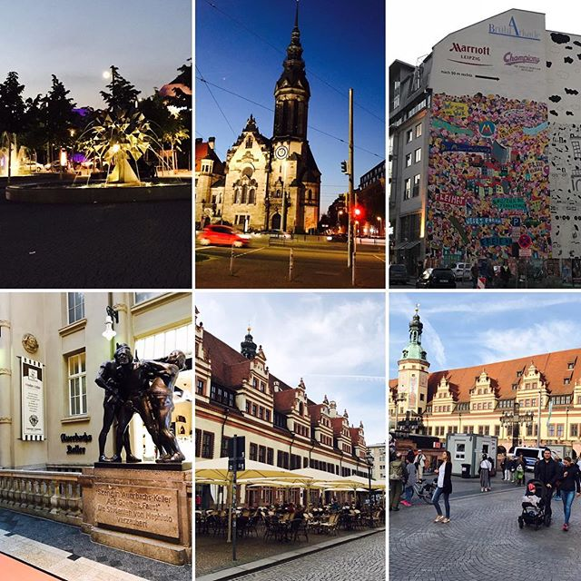 Travelling around Leipzig 🇩🇪🍺#triptips #travelling #germany #nice #follow #instaphoto #instagram