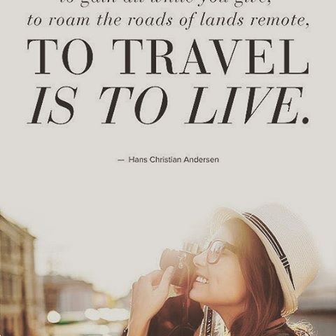 Travel is life❗️#travel #addicted #triptips #time #to #start #planning #your #next #trip #for #help
