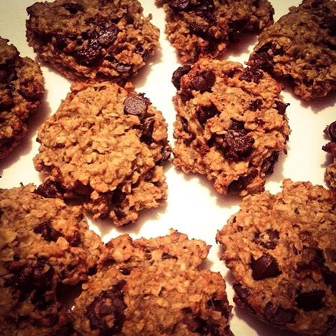 These are so good, quick to make, healthy AND yummy