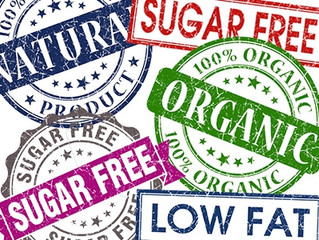 Sneaky Tricks Brands Use to Create Deceiving Food Labels