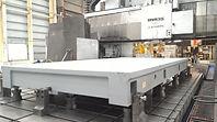 定盤,大型定盤,友鉄マシン,友鉄工業,大型五面加工機,五面加工機,加工機,定盤加工,定盤素材,tomotetsu