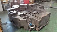 定盤,大型定盤,友鉄マシン,友鉄工業,大型五面加工機,五面加工機,加工機,定盤加工,定盤素材,jyoban,tomotetsu