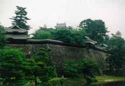 松江城 櫓