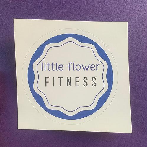 LFF Sticker