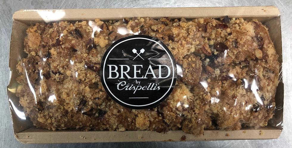 Vegan Coffee Cake by Bread