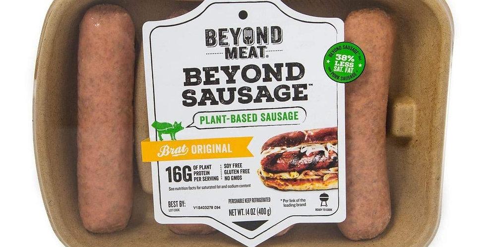 Beyond Meat Brat