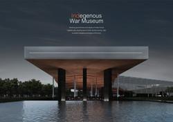 Indegenous War Museum