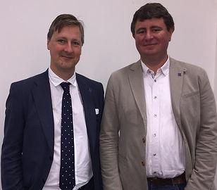 Kristof Callebaut and Stijn Renier - Fac