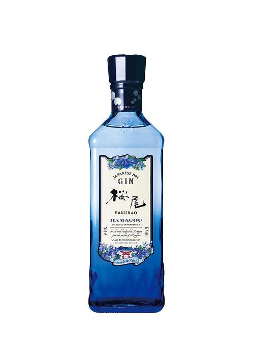 Sakurao Gin Hamagou 2020