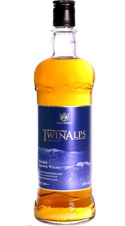Twinalps 750ml 40%