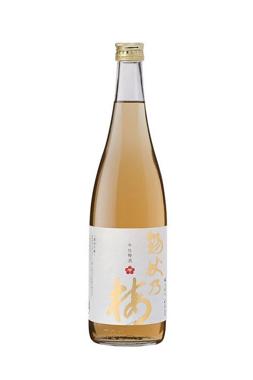 Shakujo no Ume Plum Wine