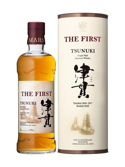 Tsunuki THE FIRST Combo