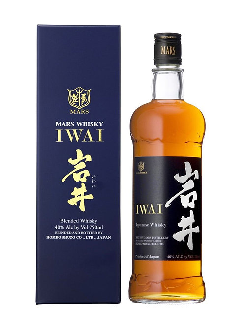 Iwai Blended Whisky
