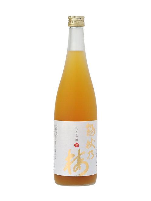 Shakujo no Ume Cloudy Plum Wine