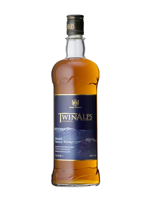 Twin Alps Blended Whisky