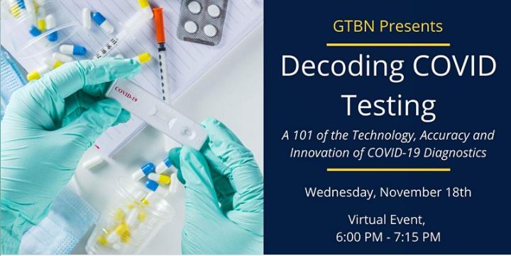 GTBN Decoding COVID
