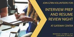 GTBN Volunteers 2019