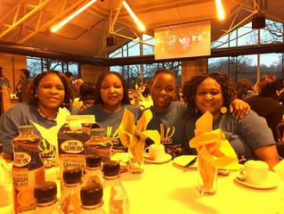 Winning Women Convention: Flourish