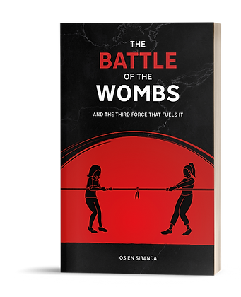 The Battle of The Wombs (e-Book)