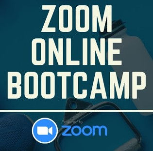 Zoom only Boot Camp
