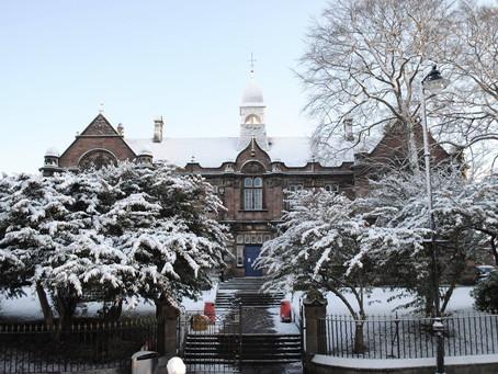 Inverness Creative Academy Midmills Building