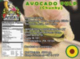 Avacado Pulp Label.jpg