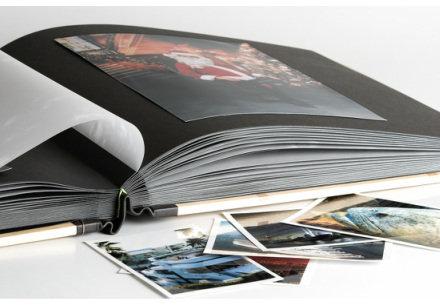 Album Processing Service