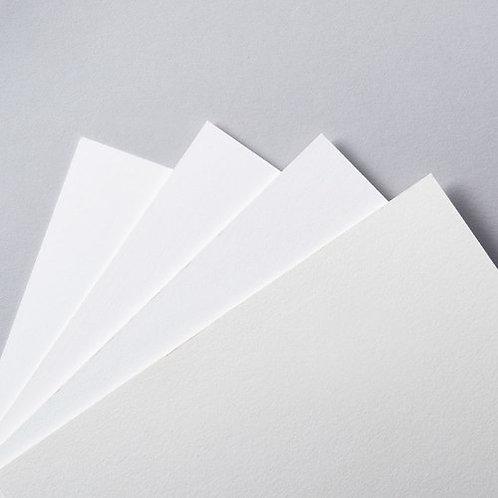 Paper/Material Sample Order