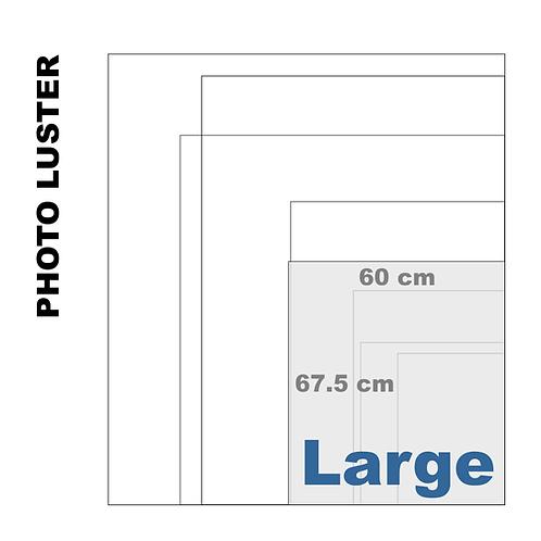 Premium Luster Large Photo Print (260 g/m²)