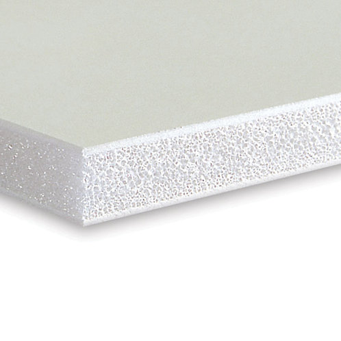Self Adhesive (Dry Mount) Foamcore Board A0 (10 mm)