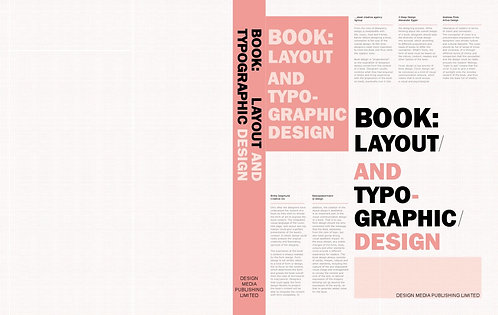 Graphic Page Layout Service