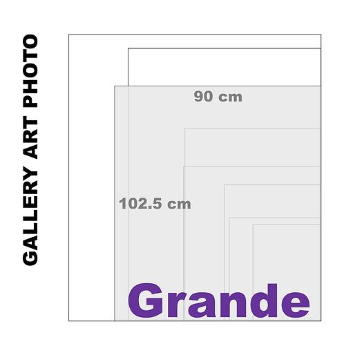 Gallery Art Grande Photo Gloss Print (310 g/m²)